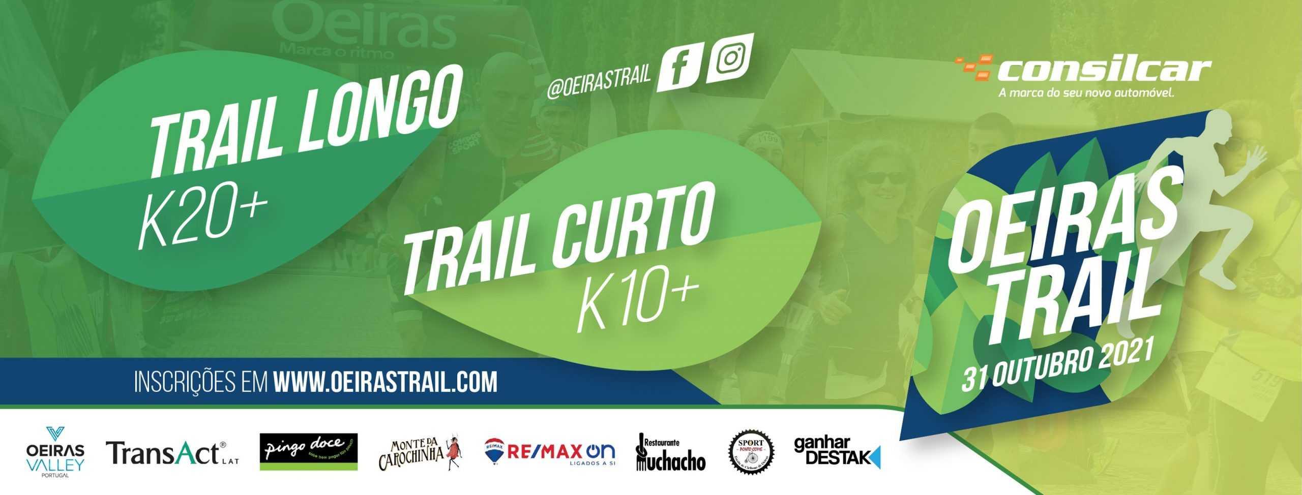 Oeiras Trail 2021