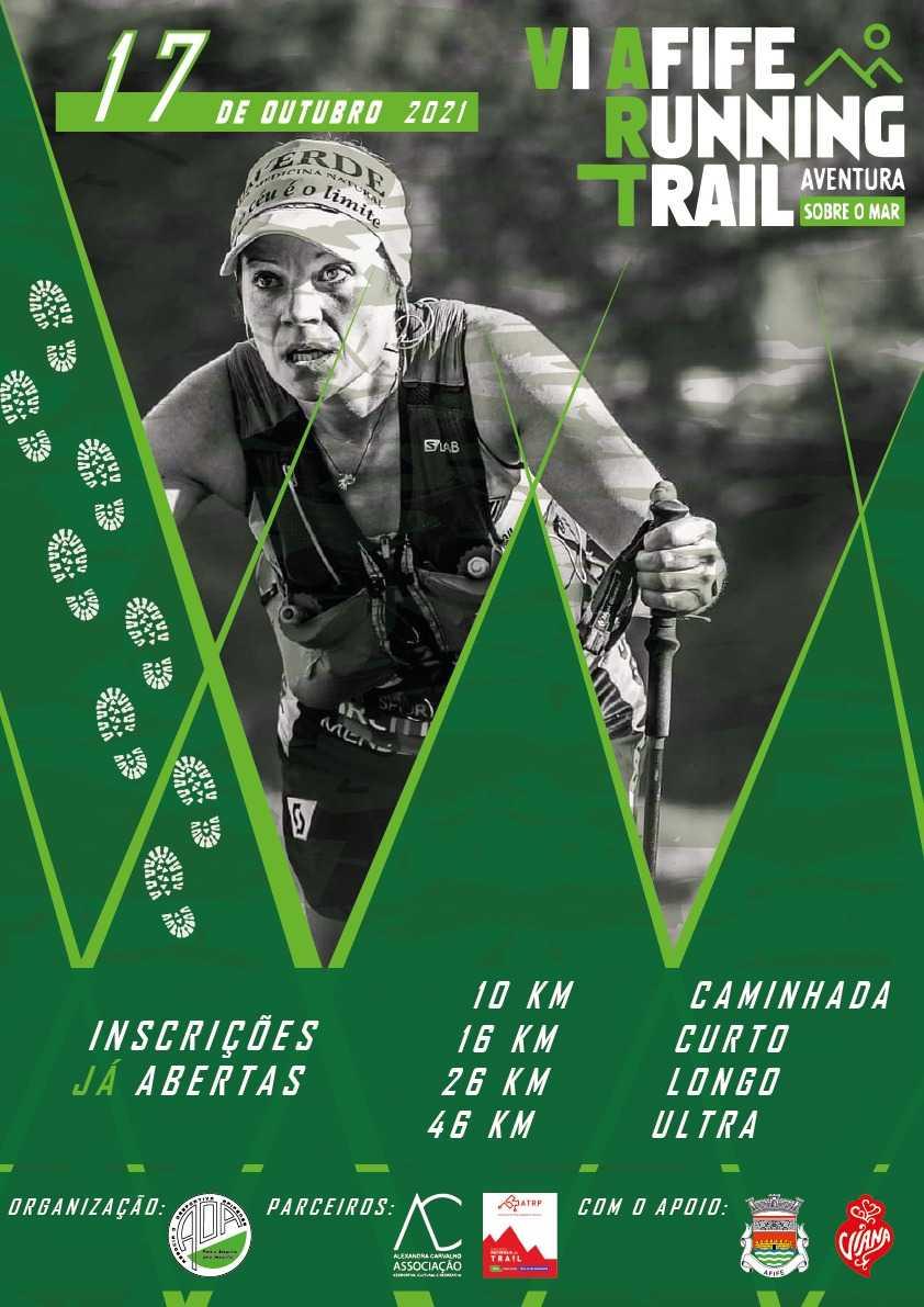 Afife Trail Running 2021