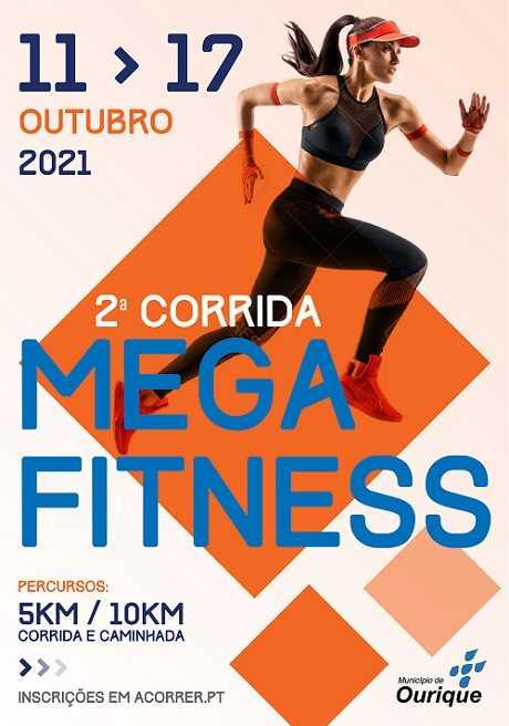 Mega Fitness 2021