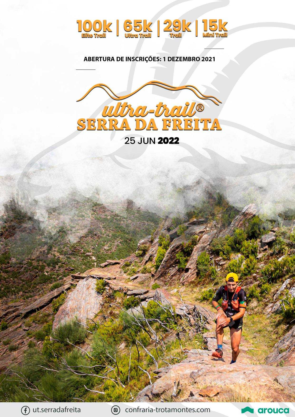 Ultra Trail Serra da Freita 2022