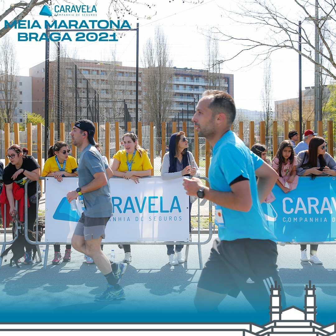 Meia Maratona de Braga 2021