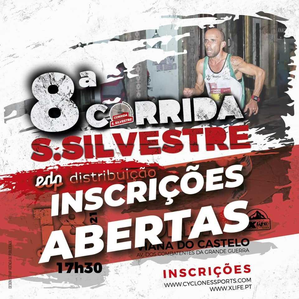 São Silvestre Viana do Castelo 2021